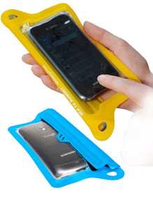 TPU Smart Phone Waterproof Case