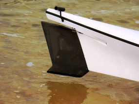 Mirage Sea Kayaks 100% Carbon Standard Rudder