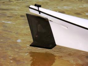 Mirage Sea Kayaks 100% Carbon Standard Rudder