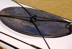 Mirage Sea Kayaks Carbon Fibre Hatch Cover