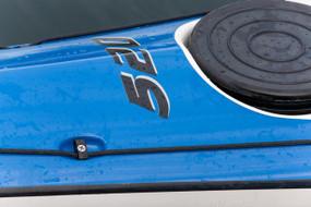 Mirage Sea Kayaks Round Rubber Hatch - Aussie Made