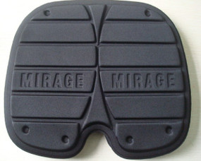 Mirage sea kayaks 15mm seat foam