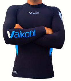 Vaikobi Cold Base Layer Top - Unisex