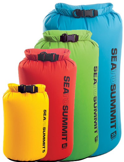 Sea To Summit Lightweight Dry Sack 8l Image 1