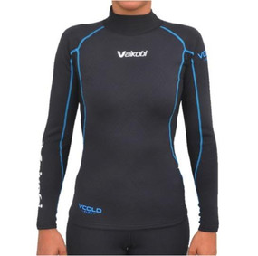 Vaikobi V Cold FLEX L/S Winter Paddling Top - Unisex