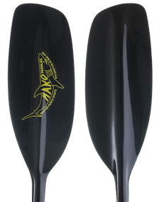 Mako Asymmetric Touring Paddle 2-piece carbon