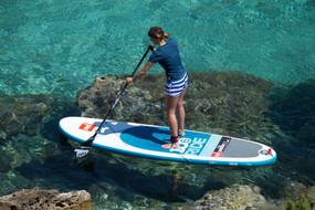"""Red Paddle Co SUP: 10'6"""" Ride"""