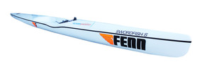 Fenn Swordfish S: 16.5kg poly-vac