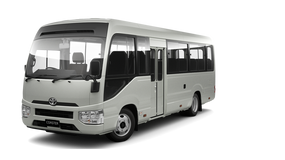 MMP 2018 Paddler's Bus