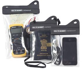TPU accessory CASE - SMALL