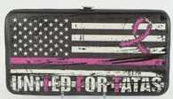 United for TATAs Hard Shell Wallet