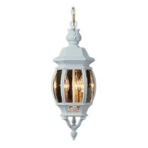 """Parsons 25"""" Hanging Lantern"""