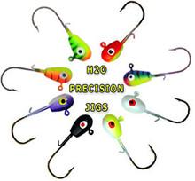 H2O Precision Jigs