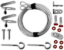Safety - Extension Spring Containment Kit