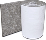 Roll Of Residential Insulation