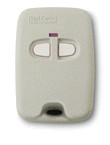 DC 5070 - 2 Button Key chain Remote