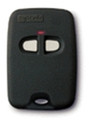 DC 5072 - 2 Button Key Chain Remote 310MHz