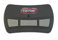 Genie GITR-3 Button Visor Remote