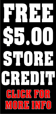 free 5 dollar gift certificate