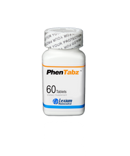PhenTabz Weight Loss Pills - 1 Month Supply