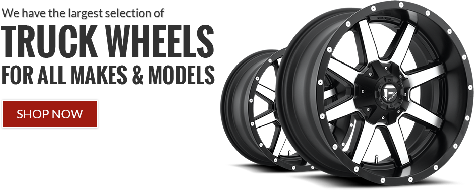 Truck Wheels Wholesale Wheel And Tire Truck Amp Suv Rims