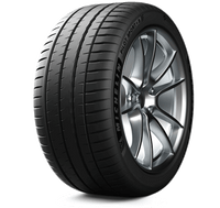 Michelin ® Pilot Sport 4S 245/35R19 93Y XL Tires | 3744