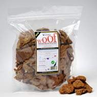 Woof Complete Freeze Dried Canine Mix