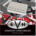 EVH Limited Edition Frankenstein Pickup w Chrome Cover FREE USA SHIPPING