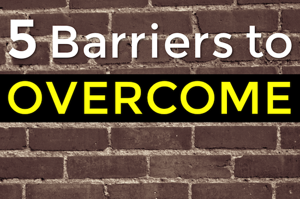 5 barriers to overcome when visiting a new country