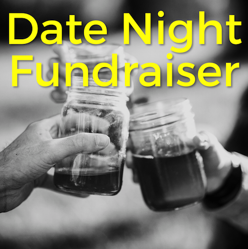 Here's how to set up a date night fundraising event