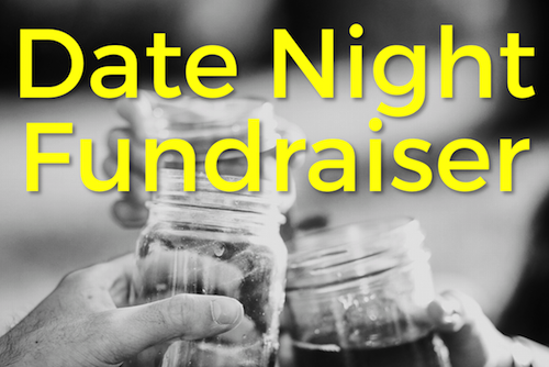 Über practical fundraising: Host a date night fundraiser (4 steps)