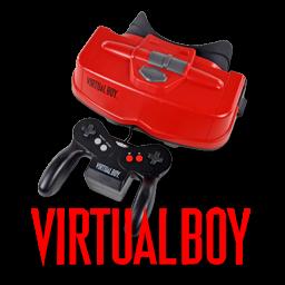 [ArcBrowser] GPD+ Arcade Haven   ( Normal et + ) Virtual-boy