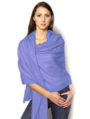 pashmina wrap how to wear