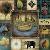 Canoe Collage