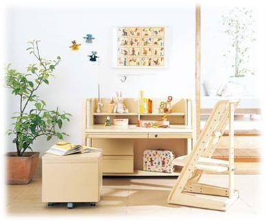 Okamura Pierna Study Desk