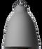 Lightyears Caravaggio Matt Pendant P4 - Grey45