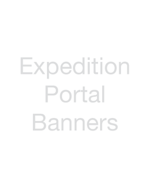 Expedition Portal - Banners