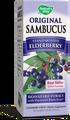 Nature's Way Original Sambucus Syrup 4 oz