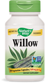 Nature's Way White Willow 100 caps