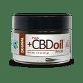 PLUS CBD Oil Balm 1.3 oz