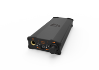 iFi Micro iDSD BL Headphone Amp at True Audiophile