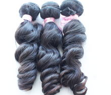 Bundle Deal Whisper Collection 5.0 - Virgin Body Wave 100% Brazilian