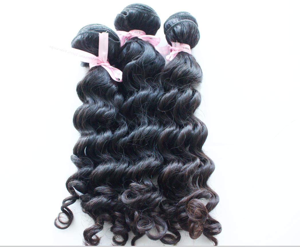virgin hair deep wave