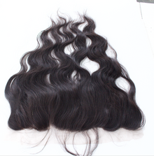 13 x 4 illusion frontal - Virgin Lace