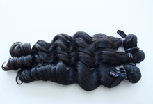 Bundle Deal Whisper Collection 5.0 -Whisper Body Wave-__ 100% Brazilian Hair