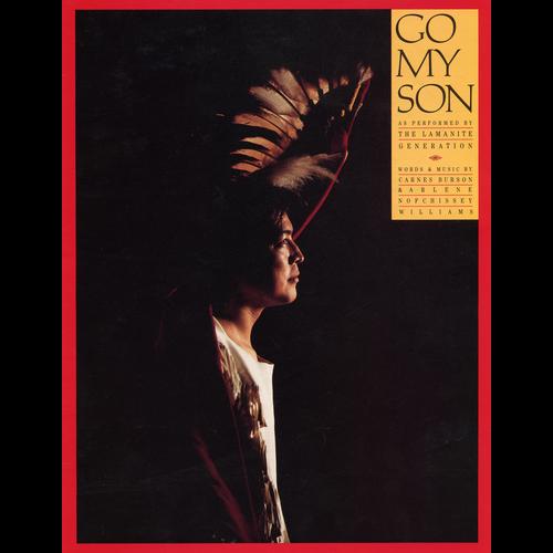 Go My Son [sheet music] - Sheet Music