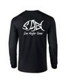 Sea Angler Long Sleeve Classic T-Shirt