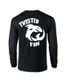 Twisted Fin Logo T-Shirt