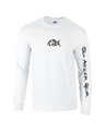 Sea Angler Gear Female White Classic Long Sleeve
