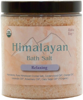 HIMALAYAN BATH SALT - RELAXING